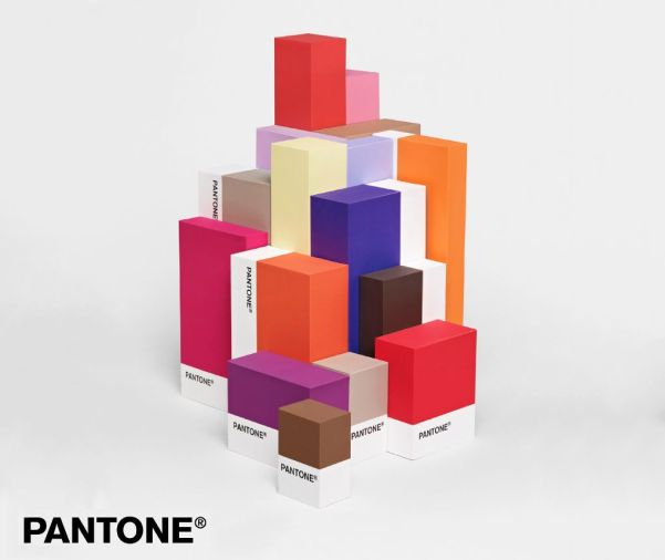 "Pantone's ""Plus Series"""