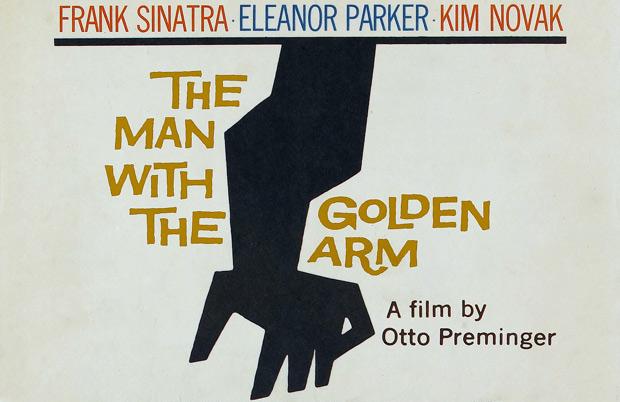 goldenarm