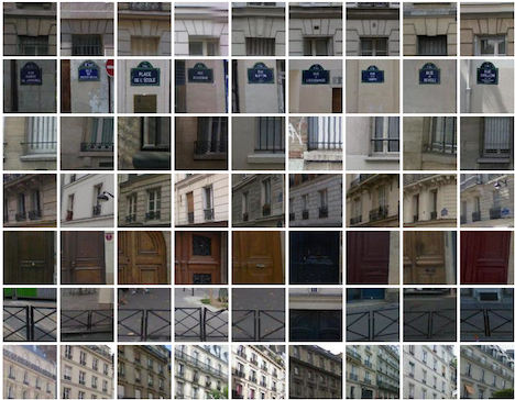 ParisNonParis